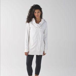 Lululemon Wrap It Up Jacket Size 8